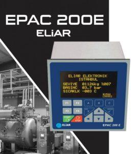EPAC 200 E | Programmable Automation Controller