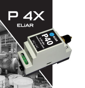 P4X Serie Hydrostatic Level Sensors
