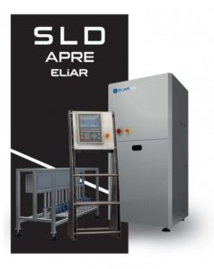 SLD APRE | Automatic Weighing and Distribution System for Liquid Chemicals
