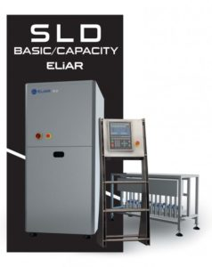 SLD | Automatic Weighing and Distribution System for Liquid Chemicals