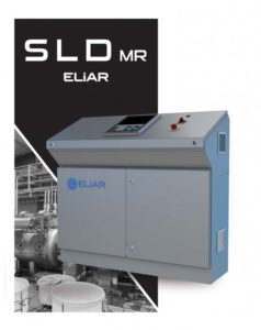 SLD MR | Automatic Weighing and Distribution System for Powder Chemicals
