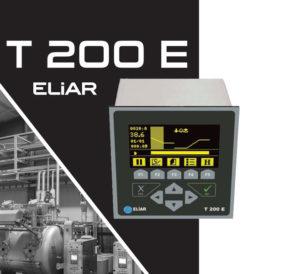 T 200 E | Textile Dyeing Controller