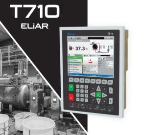 T 710 | Textile Batch Controller