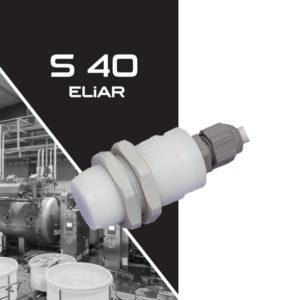 S40 Seam Detector
